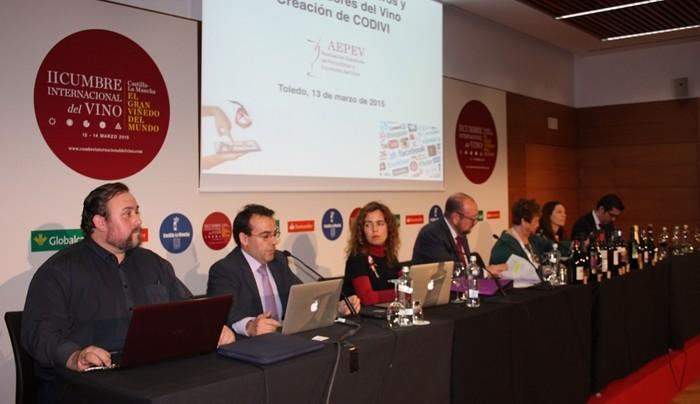 Primeros pasos para regular la comunicación digital del vino